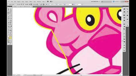 Como Vectorizar una Imagen en illustrator   YouTube