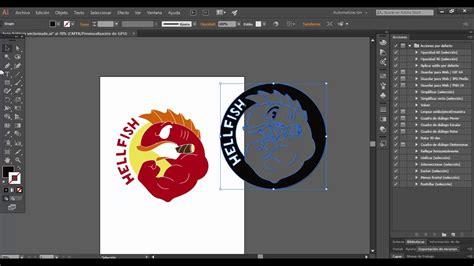 Como Vectorizar una imagen en Ilustrator Fácil y Rápido ...