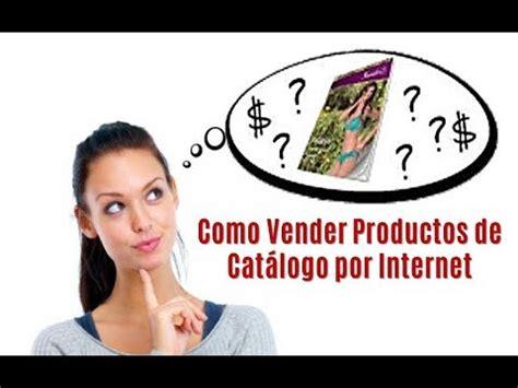 COMO VENDER PRODUCTOS DE CATALOGO Y VENTA DIRECTA POR ...