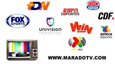 Como ver cdf en vivo   EN VIVO   Futbol en vivo, Canales ...
