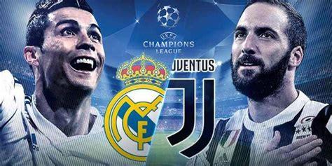 Cómo ver en directo el Real Madrid   Juventus de Champions ...