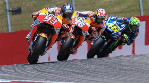 Cómo ver gratis el Gran Premio de España Moto GP 2017 ...