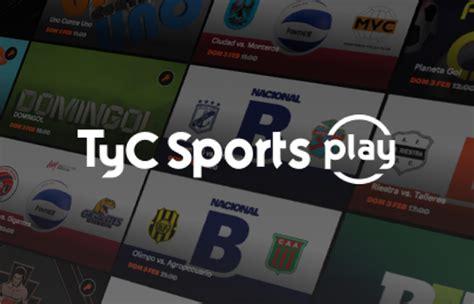 Cómo ver gratis TyC Sports Play en 2020