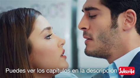 COMO VER!!  HAYAT amor sin palabras ️  CAPÍTULOS    YouTube