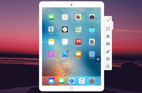 Cómo ver la pantalla de tu iPad en tu PC/Mac