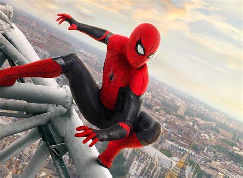Cómo ver la saga de Spider Man en orden