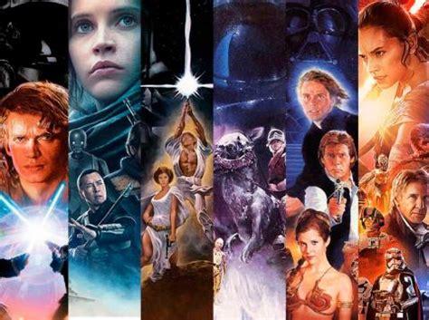 Cómo ver las películas de Star Wars en orden cronológico ...