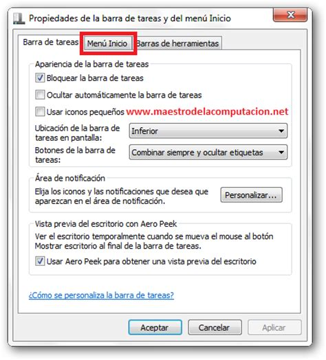 Cómo ver los documentos recientes en Windows 7