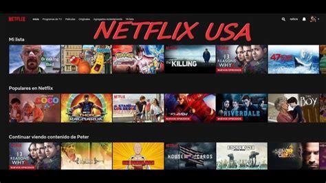 ¿Cómo Ver Netflix de USA en España con una VPN? 【 Rápido y ...