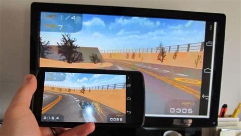 Como ver pantalla del Móvil en la PC o Smart TV