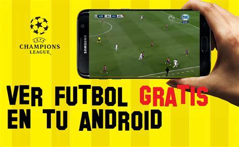 Cómo ver partidos de fútbol en VIVO Gratis por Internet ...