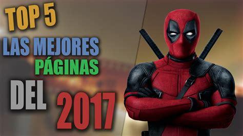 Como Ver Peliculas Completas En Español En Google 2018 Las ...