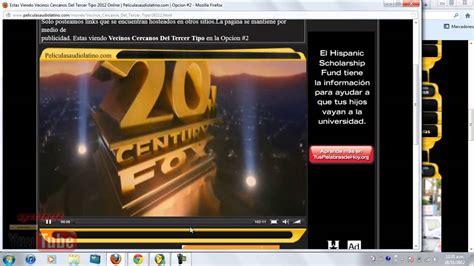 Como ver peliculas completas online gratis y en español ...