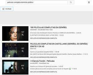 Cómo ver películas en español GRATIS y COMPLETAS en ...