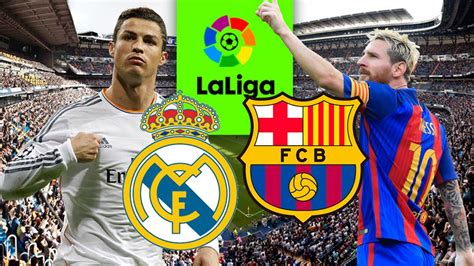 Cómo ver por Internet el Clásico Real Madrid vs Barcelona ...