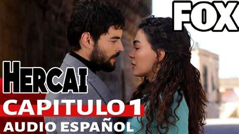 Como Ver 【HERCAI】 | en Español TODOS los Capitulos ...