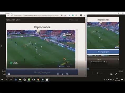 Como ver TNT Sports y Fox Sports Premium En Vivo GRATIS ...