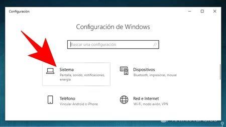 Cómo ver y cambiar el nombre de tu PC en Windows 10