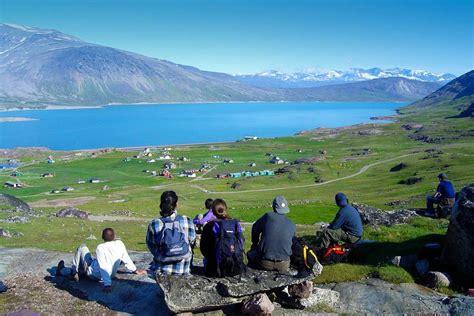 ¿Cómo viajar a Groenlandia? Agencia especializada
