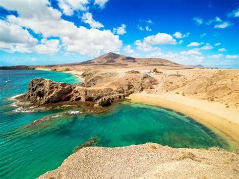 Cómo viajar entre las Islas Canarias. Te lo explicamos ...
