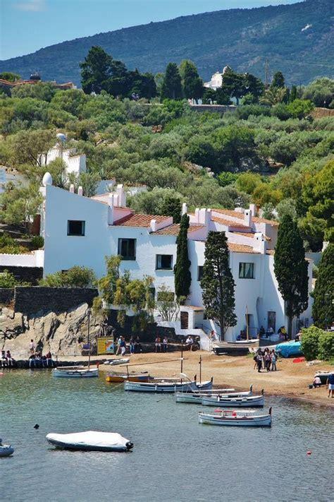 Cómo visitar Casa Museo Dalí en Cadaqués  Costa Brava ...