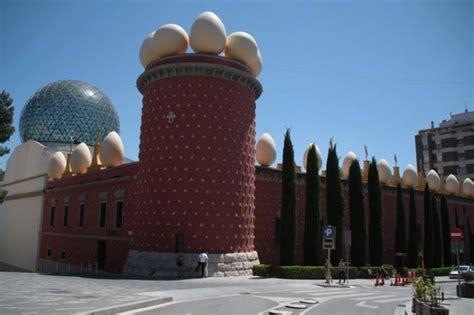Cómo visitar el Teatro Museo Dalí   Blog de viajes