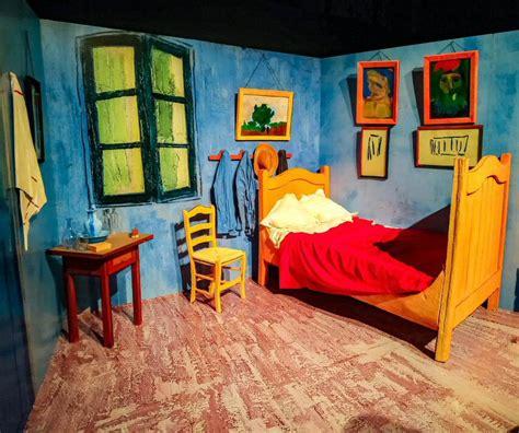 Cómo visitar la Exposición Van Gogh Alive  Pamplona ...