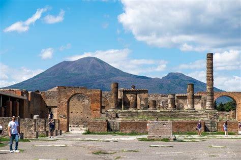 Como visitar Pompeya: que ver y hacer, cómo llegar y ...