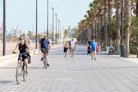 Cómo y dónde solicitar el Bono Viatge Comunitat Valenciana