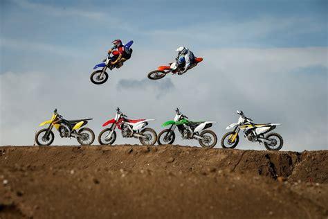 ¿Cómo y dónde usar una moto de cross? | Moto Verde ...