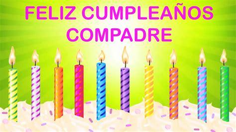 Compadre Wishes & Mensajes   Happy Birthday   YouTube