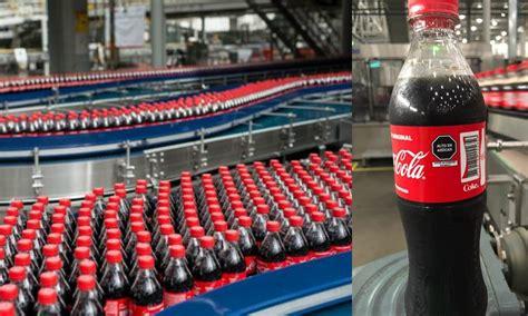 Compañía Coca Cola lidera implementación de octógonos en ...