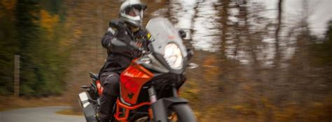 Comparativa motos trail para el carnet A2  canalMOTOR