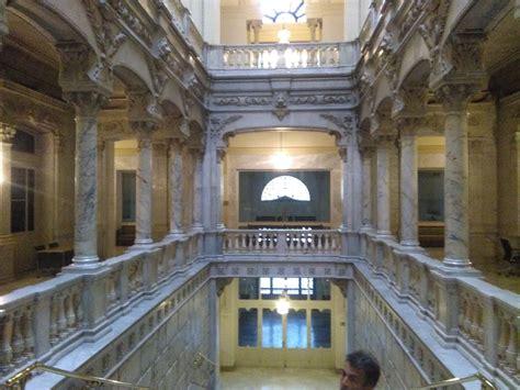 CompARTE y disfruta Madrid: sede del Banco de España