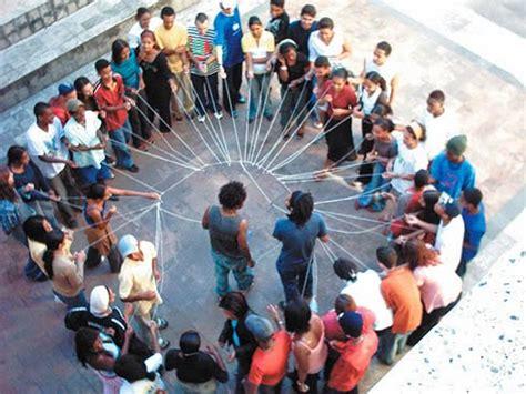 Compartiendo Aula: Dinámicas para Jóvenes:Misión Joven