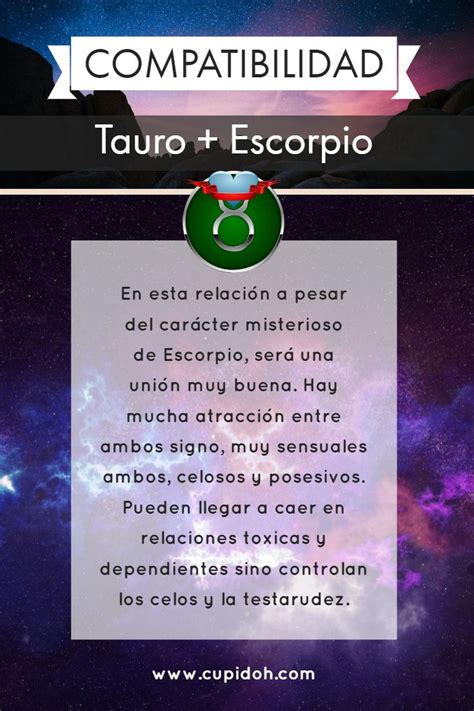 Compatibilidad de Tauro en el amor   ¿Sois afines ...