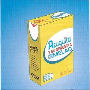 Compay Latino: Camilo Azuquita   Pura Salsa Melao   1975