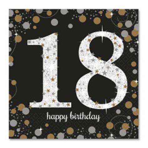 Compleanno 18 Anni   Feste, Idee, Addobbi a Tema, Gadget e ...