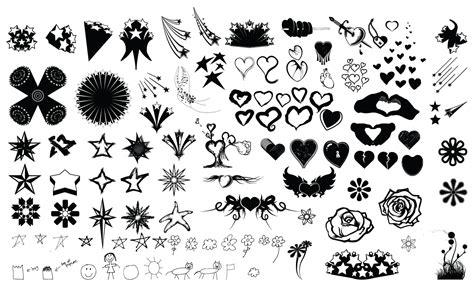 Complete Adobe Illustrator Vectors Download Set 7