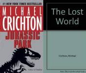 Complete Jurassic Park Book Series In Order