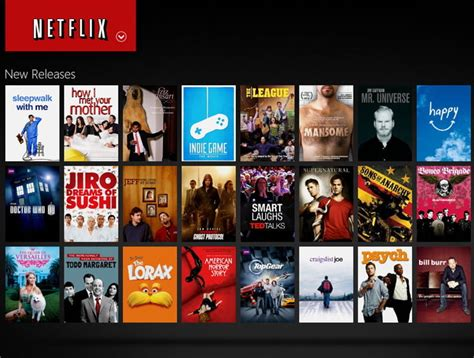 Complete List of Upcoming Netflix Movies and Shows for ...