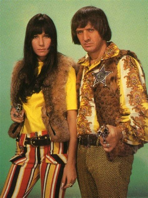 Completely Obsessed!: Sonny and Cher