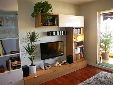 Composition Besta IKEA | Bookcases & Shelving Ideas ...