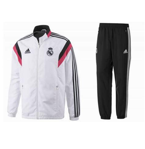 Compra Chándal Real Madrid 2014 15 Adidas PES Original
