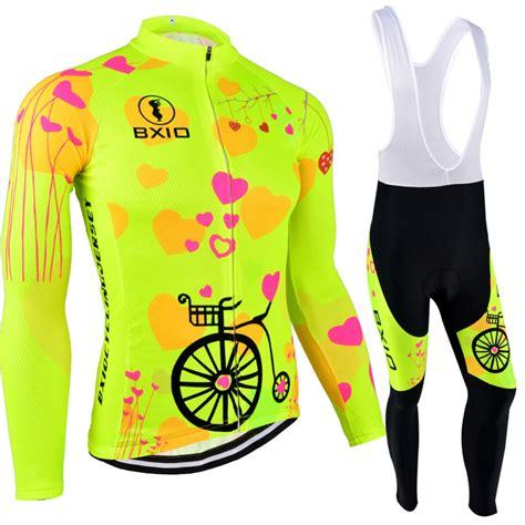 Compra invierno ciclismo ropa online al por mayor de China ...