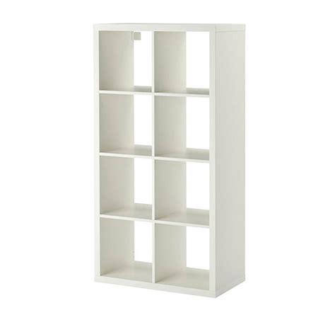Compra mueble cuadrado blanco Ikea en Mi Bebe Market