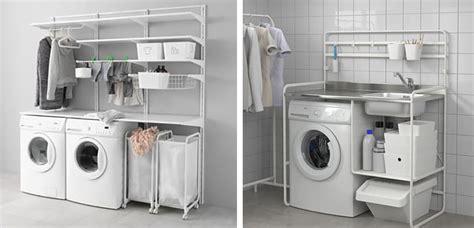 Compra un mueble de lavadora para la zona de la colada