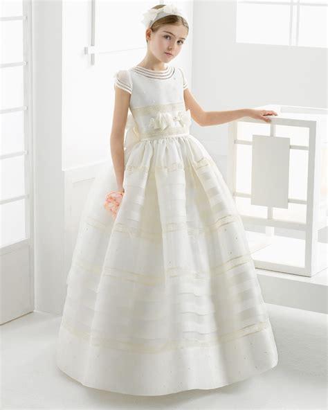 Compra vestidos de primera comunión para niñas online al ...