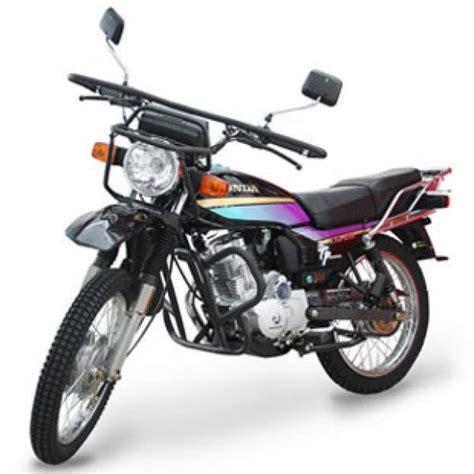 Compra y Venta de Motos Usadas: Motocicleta Honda CGL 125 ...
