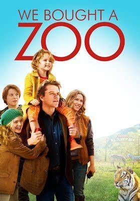 Compramos um Zoologico   Trailer Oficial Legendado   YouTube